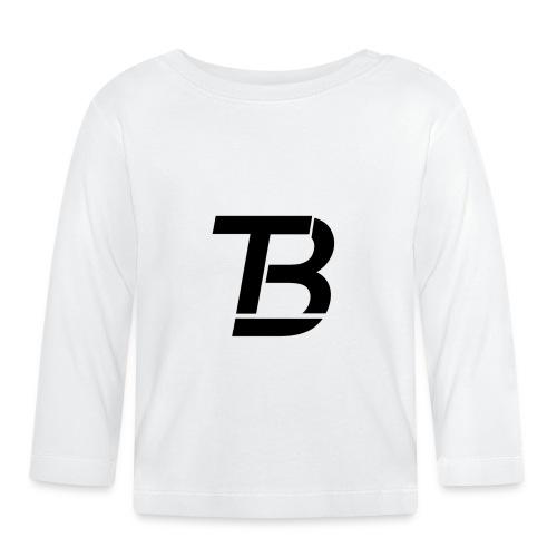 brtblack - Baby Long Sleeve T-Shirt