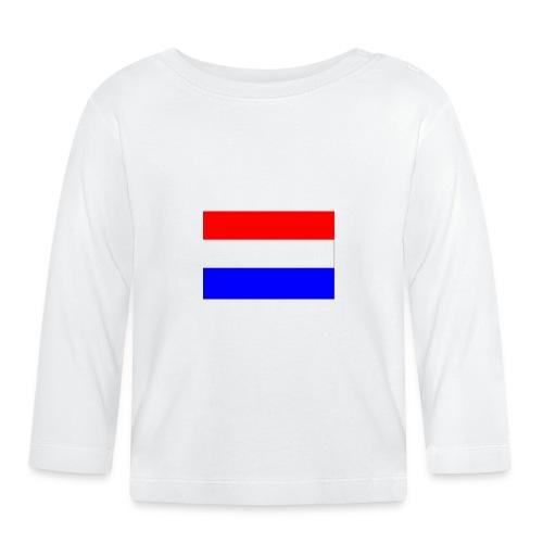 vlag nl - T-shirt