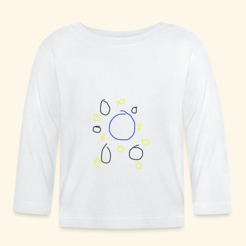 Univers bébé - T-shirt manches longues Bébé