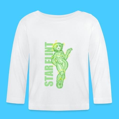 Artemis - T-shirt manches longues Bébé