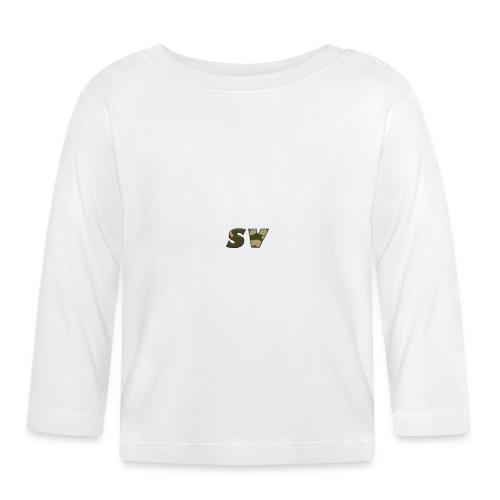 seppeVLOGS chandail - T-shirt manches longues Bébé