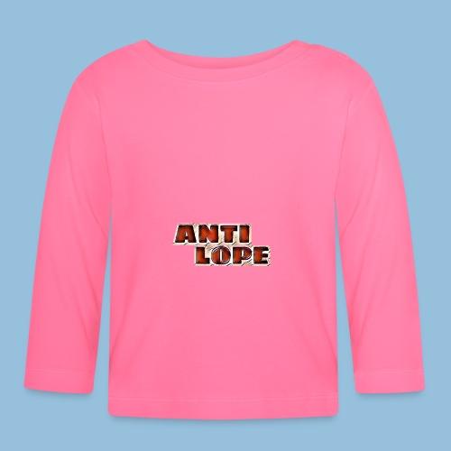 Antilope 0007 - T-shirt