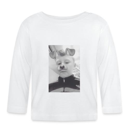 Streetwear - Baby Long Sleeve T-Shirt