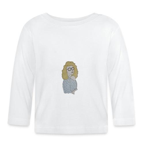 lentespostaPOSTA - Camiseta manga larga bebé
