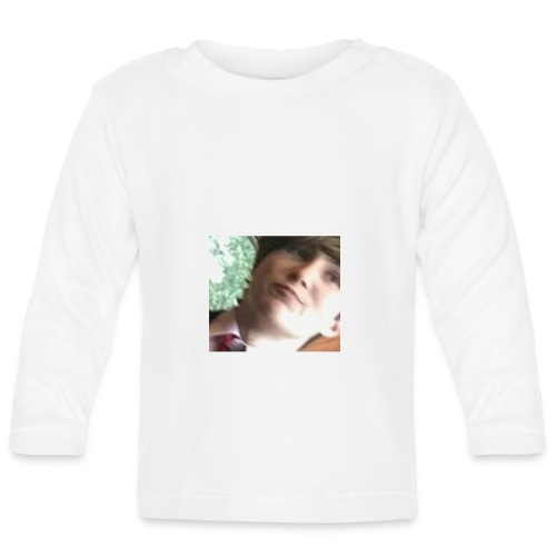 Olli the cushion and cup collection. - Baby Long Sleeve T-Shirt
