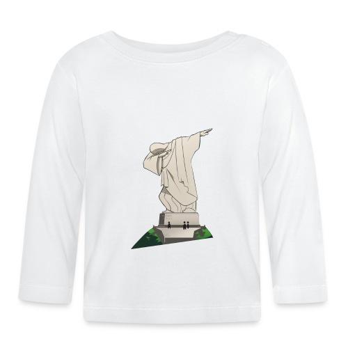 IMG 2126 - Maglietta a manica lunga per bambini