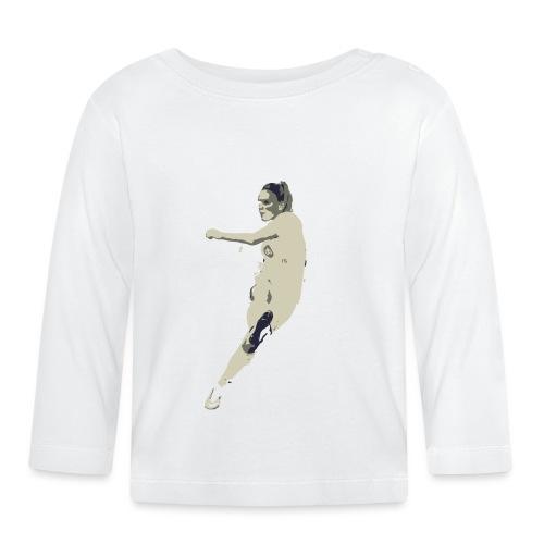 JAIMY VISSER - T-shirt