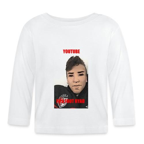 TEE SHIRT 1 - T-shirt manches longues Bébé