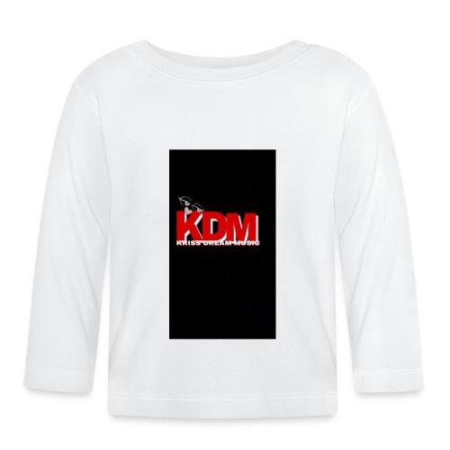 DREAM MUSIC - T-shirt manches longues Bébé