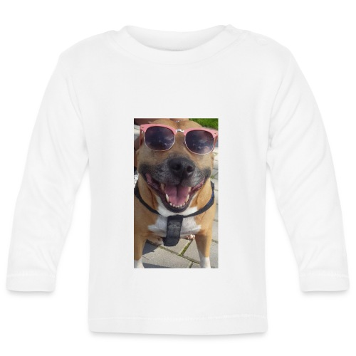Cool Dog Foxy - T-shirt
