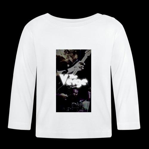 TV Todd Jam - T-shirt manches longues Bébé