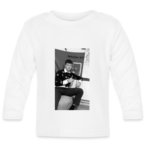 el Caballo - Baby Long Sleeve T-Shirt