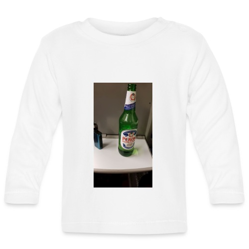 F2443890 B7B5 4B46 99A9 EE7BA0CA999A - Baby Long Sleeve T-Shirt