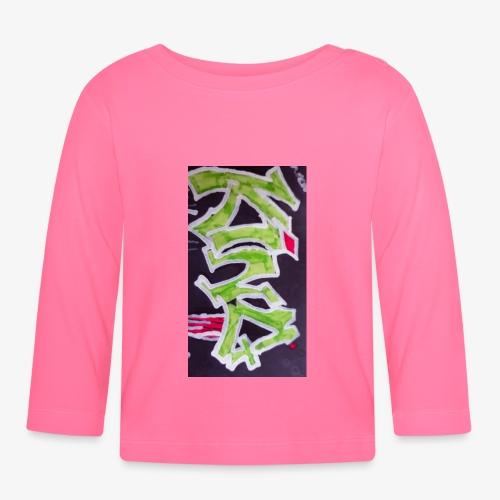 15279480062001484041809 - T-shirt manches longues Bébé