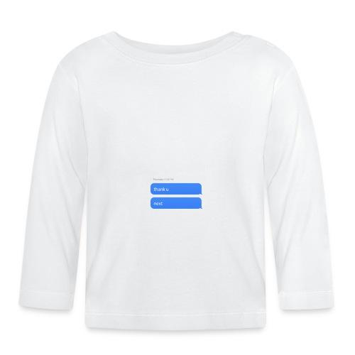 Thank u, next - T-shirt