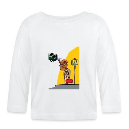 Bus stop - T-shirt