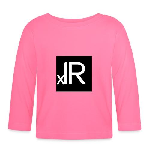 xIR - Vauvan pitkähihainen paita