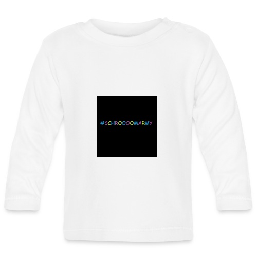 Mauspad - Baby Langarmshirt