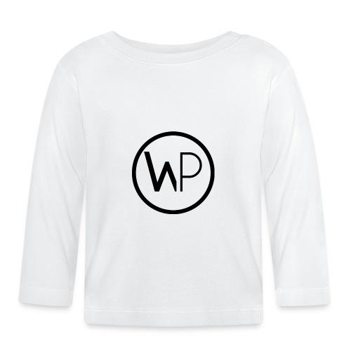 Small Logo - Baby Long Sleeve T-Shirt