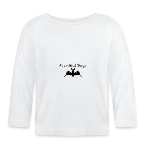 milchvampir - Baby Langarmshirt