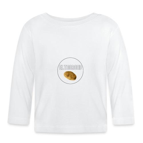 ElthoroHD trøje - Langærmet babyshirt