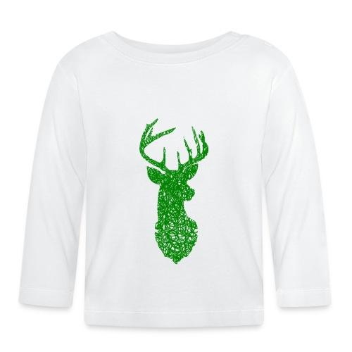 christmas 2019 - T-shirt manches longues Bébé