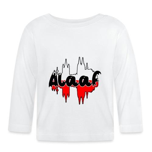 Alaaf - Baby Langarmshirt