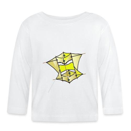 Multicellulaire Drachen - Baby Langarmshirt