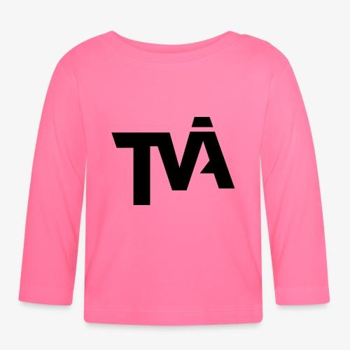 TVÅHUNDRA - Långärmad T-shirt baby