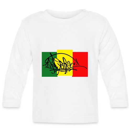 IKON - T-shirt manches longues Bébé