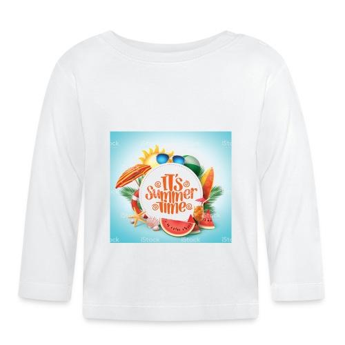 Barbaros - Långärmad T-shirt baby