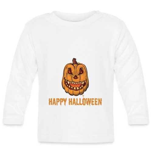 Halloween - Baby Long Sleeve T-Shirt