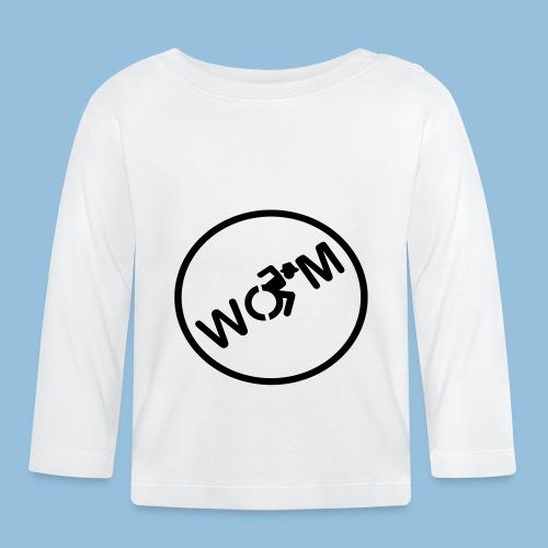 WCM logo rond 2018 B - T-shirt