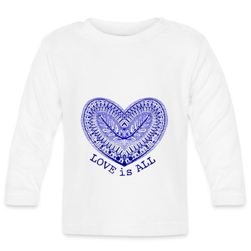 love is all - T-shirt