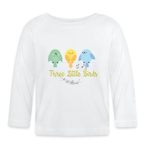 Little Birds 2 - Camiseta manga larga bebé