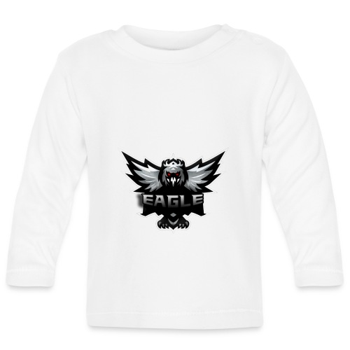 Eagle merch - Langærmet babyshirt