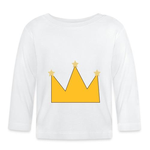 kroon - T-shirt manches longues Bébé