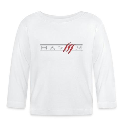 Logo Wit - T-shirt
