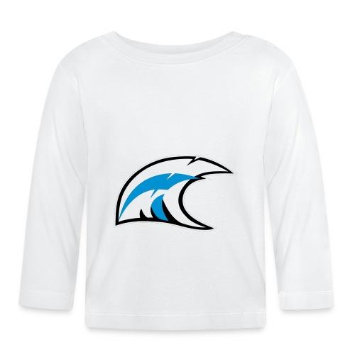 solo logo new - Maglietta a manica lunga per bambini
