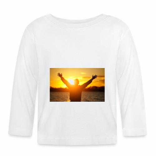 Camiseta Libre - Camiseta manga larga bebé
