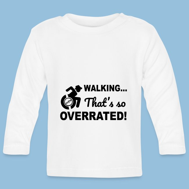 Walking is so overrated 005