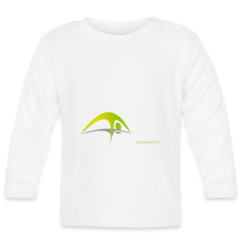 NFF Gymnastics - Baby Langarmshirt