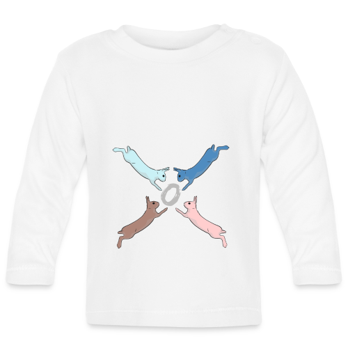 Easter - Baby Long Sleeve T-Shirt