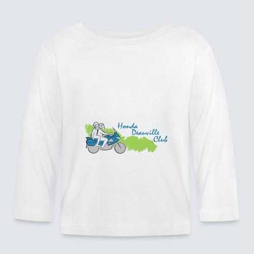 HDC logo - T-shirt