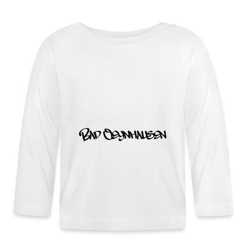 Hipster Oeynhausen - Baby Langarmshirt