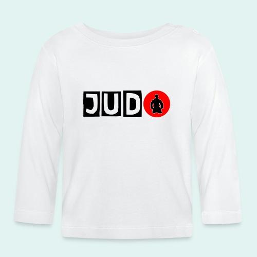 Motiv Judo Japan - Baby Langarmshirt