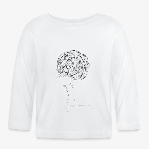 grafica t shirt nuova - Maglietta a manica lunga per bambini