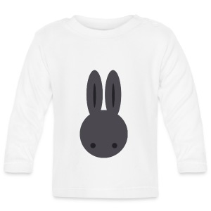 Baby Bunny - Baby Long Sleeve T-Shirt