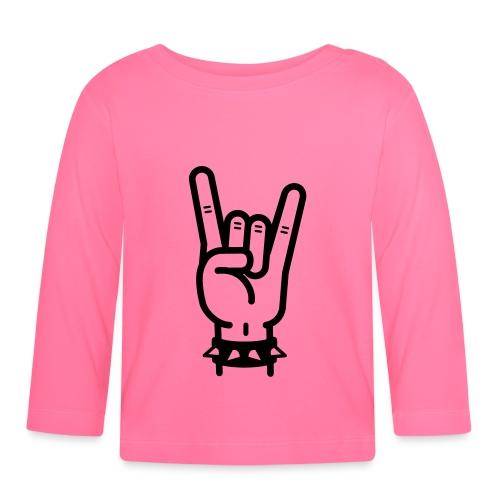 hard rock - T-shirt