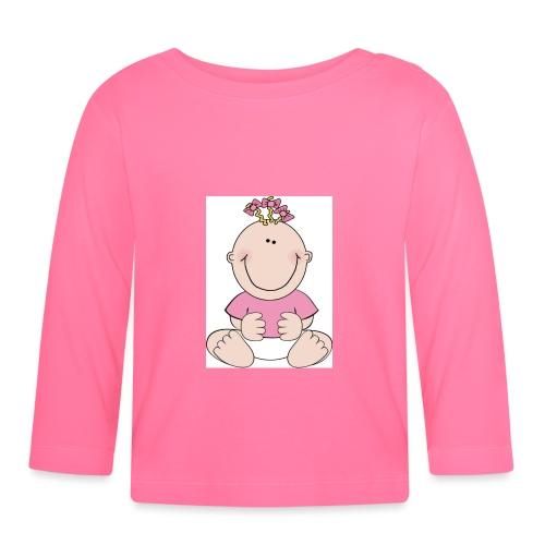 rompertje meisje - T-shirt